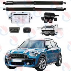 MINI COUNTRYMAN COOPER(电吸锁)